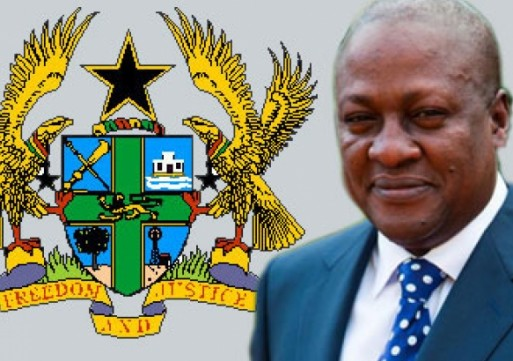 It is too early to endorse Mahama for the presidency in 2020