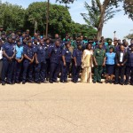 Border operatives&isome public sector workers in N/R