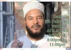 Islamic preacher not a threat to Ghana – National Security