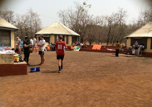 Denmark  school relocates  to Ghana to learn culture