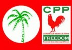 Northern CPP delegates reject bribery allegations