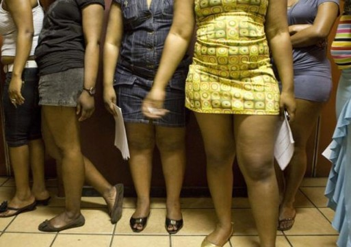 We are maintaining our prices in spite of utility increment -Sex Workers
