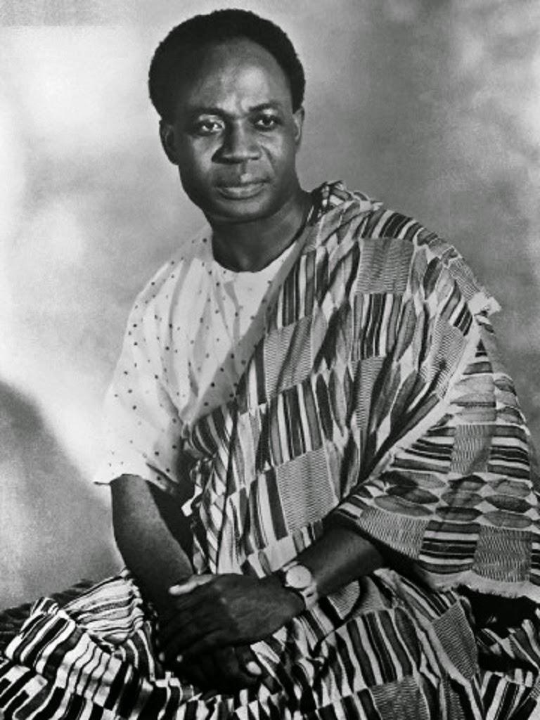 Kwame Nkrumah's way to decolonization in Ghana Essay