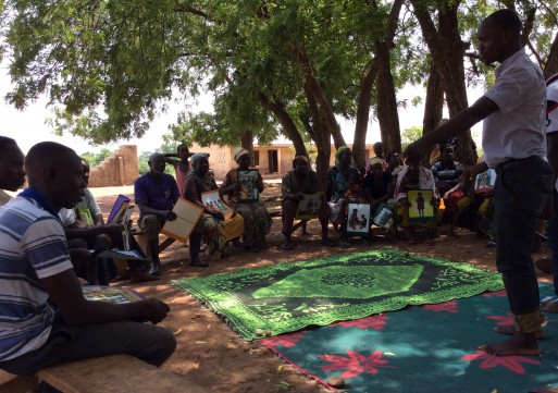 Parents decry early child-marriages in Mion district