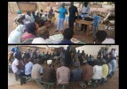 Kpalsogu community passed Child Marriage by-law to deal with perpetrators
