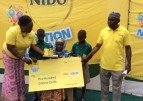 50-year-old grandma wins GH ₵ 500 quiz prize for grandson