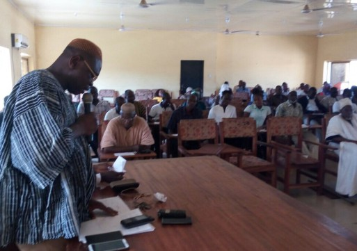Conflict resolution center to be established in Yendi