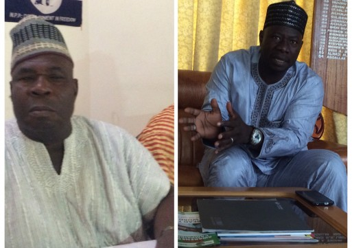 Northern regional minister dismisses accusation he is arming NDC youth in Walewale.