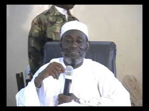 Islamic scholar calls for peaceful election
