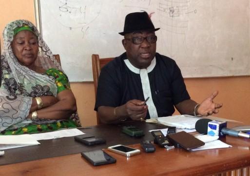 Guard against temptation to be judges-NMC advises journalists