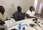 Northern region election early warning group cautions youth groups & media houses