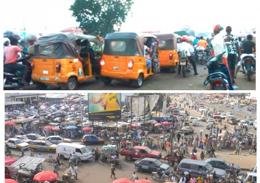 Transport operators creating problems for yet to be named Tamale Mayor