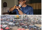 City Gives Hawkers June 15th Ultimatum to Vacate Streets