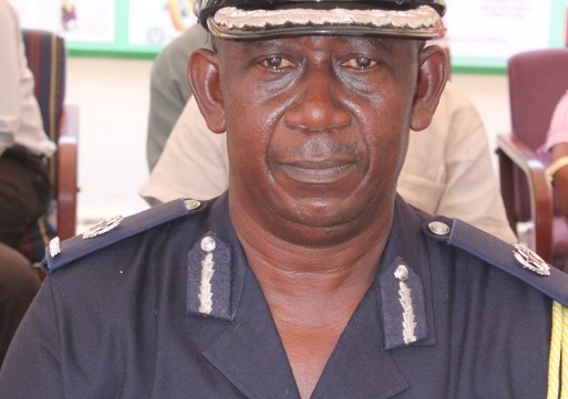 Police Worry Over Increasing Crime Rate In the North