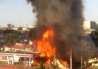 Are We Safe In Tamale From Fires? The City Has Only One Fire Hydrant