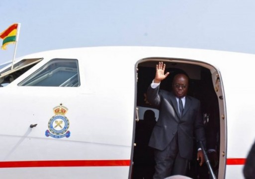 Ghana Descends Into Lawlessness While Mr. Addo Tours European Capitals