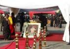 A Teary-Eyed and Traumatized Nation Says Goodbye to Hero Captain Maxwell Mahama