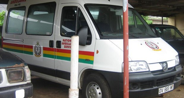 High Rate of Death in Bimbilla Attributed to Lack of Ambulance Services