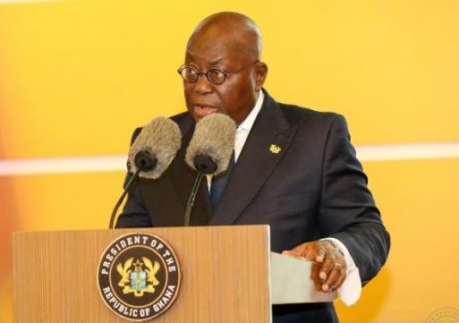 Questions For President Akuffo Addo