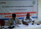 Civil Society Group, CODEO Condemns Political Party Vigilantism