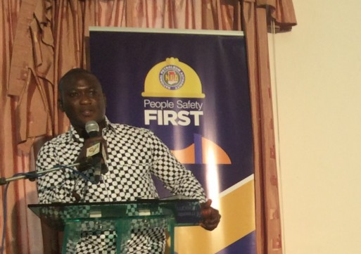 Anybody can be a victim of gas disaster-NPA CEO.