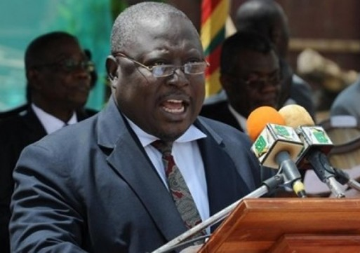 Mr. Martin Amidu, the political misfit and perpetually angry man.