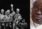 What is President Akuffo Addo thinking, trying to whitewash and distort Ghana's history?