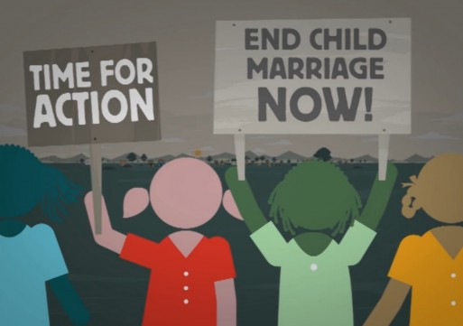 A Call To End Child Marriage