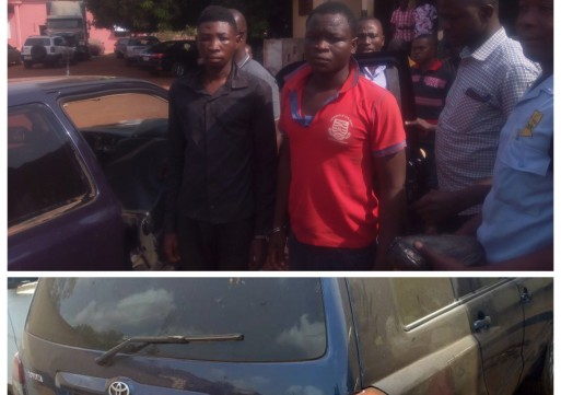 """""""You are a disgrace to Tamale Technical University,"""" Judge tells two young murderers of a local pastor"""