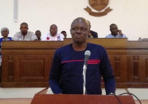 No vigilantism in Ghana; Lawyer insists
