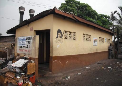 Government bans construction of public toilets