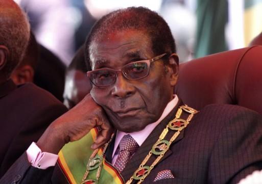 Robert Mugabe's last stand