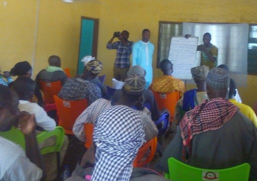 Herders and crop farmers vow to end reprisal attacks