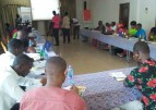Consortium of CSOs holds RTI campaign with media in Tamale