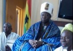 Regent of Dagbon condemns TTH attack; urges workers to return to work