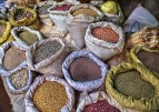 Commodities continued upward trend in Aboubu market