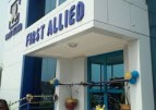 Don't Panic-Allied company to customers
