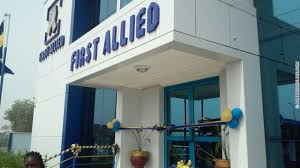 First Allied Company Tells Worried Customers Not To Worry, All Is Well