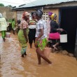Over 700 affected by rain within Tamale metro-NADMO reveals