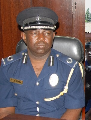 We can't transform if we don't change our attitude-N/R Police Commander tells officers