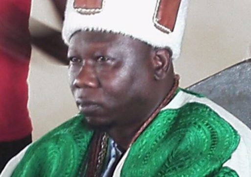 Ignore mischievous voice recording-Kampakuya Naa urges Dagbon people