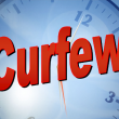 4 p.m to 7 a.m curfew imposed on Chereponi and Saboba township & its environs