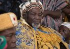 14 Zongo chiefs call on Ya Naa at Gbewaa Palace