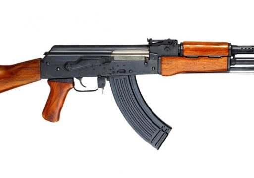 Confirmed; 2 AK 47 siezed from police by unidentified gunmen in Tamale