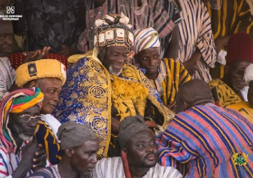 Ya-Naa summons chiefs from Chereponi and Saboba over ranging conflict