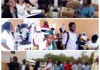 German Development Bank inspects £20 million projects in Ghana