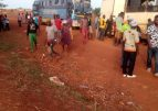 Government workers flees Chereponi over continue ethnic violence