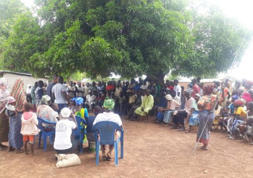 Farmers in Yendi angry at gov't for delaying 1 village-1 factory program