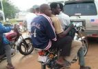 Northern Regional Security Council bans use of motor bikes in Chereponi and Saboba