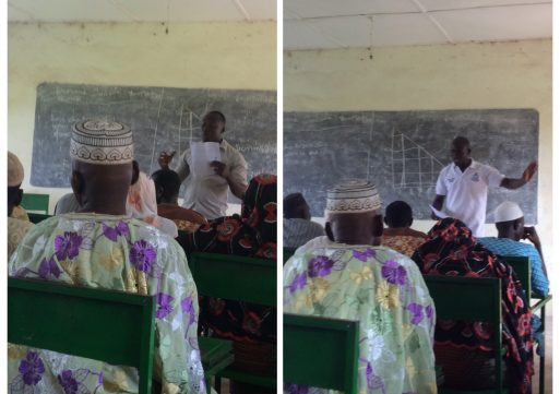 We won't use corporal punishment in classrooms again, declare Sang Teachers